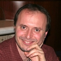 Prof. I. Ulbert, Hungarian Academy of Sciences, Budapest